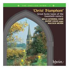 The Engl.hymn Vol.1:christ Triumphant