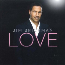 Jim Brickman: Love