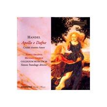 Handel: Handel A Roma