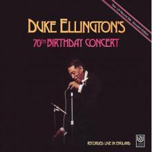 DUKE ELLINGTON: 70th Birthday Concert