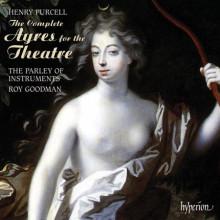 Purcell: Arie Complete Per Il Teatro
