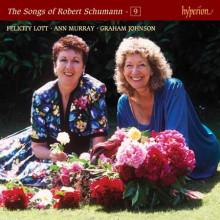 Schumann Edition: Vol.9 - Canzoni