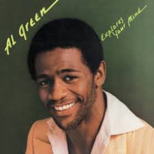 Al Green: Explores Your Mind