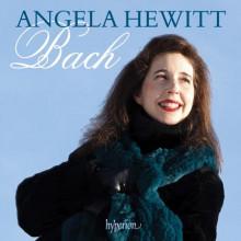 BACH: Angela Hewitt suona Bach