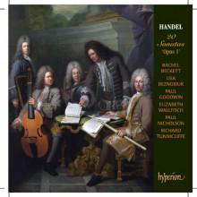 Handel: Venti Sonate Op.1
