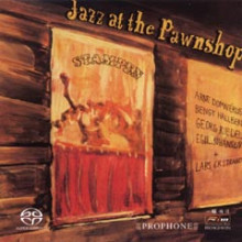 A.domnerus: Jazz At The Pawnshop (vol.1)