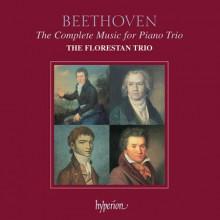 Beethoven: Integrale Dei Trii Per Piano