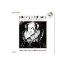 Aa.vv: Canzoni E Danze (maria Di Scozia)