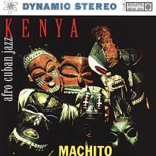 MACHITO & HIS ORCHESTRA: Kenya - afro - cuban Jazz