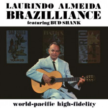LAURINDO ALMEIDA: Brazilliance
