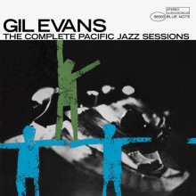 GIL EVANS ORCHESTRA: Great Jazz Standard