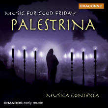 Palestrina: Musica Per Il Venerdì S