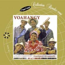 Musica del Madagascar