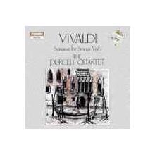 VIVALDI: Sonate per archi vol. 1