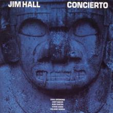 JIM HALL: Concierto