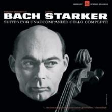 BACH: Suites per violoncello solo