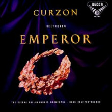 BEETHOVEN: Concerto per piano N.5 'Imperatore'
