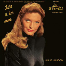JULIE LONDON: Julie is her name - Vol.2