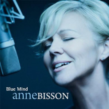 ANNE BISSON: Blue Mind (2LP a 45 giri)