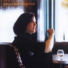 PATRICIA BARBER: Nightclub (2 LP)