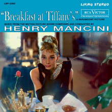 MANCINI: Breakfast At Tiffany's
