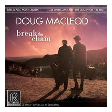 DOUG MACLEOD: Break the Chain