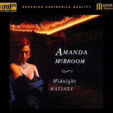 Amanda Mcbroom: Midnight Matinee