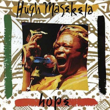 HUGH MASEKELA: Hope (33 RPM)