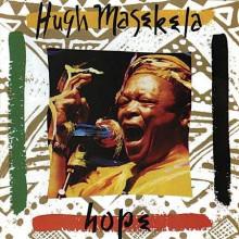 Hugh Masekela: Hope (33 Rpm)