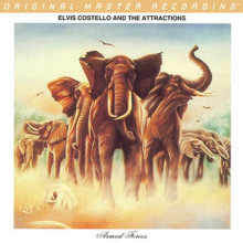 Elvis Costello: Armed Forces