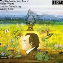 Mahler: Sinfonia N. 3