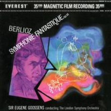 BERLIOZ HECTOR: Sinfonia Fantastica
