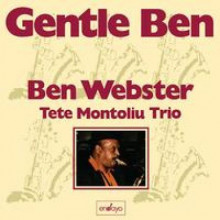 Ben Webster: Gentle Ben