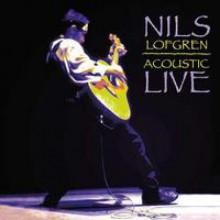 NILS LOFGREN: Acoustic Live (4LP  45RPM)