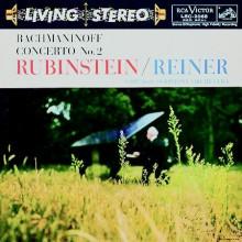 Rachmaninov: Concerto Per Piano N.2