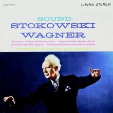 STOKOWSKI dirige WAGNER