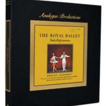 AA.VV.:The Royal Ballet Gala Performances