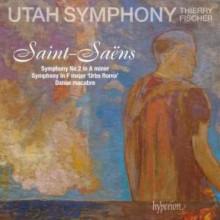 SAINT - SAENS: Sinfonia N.2 e 'Urbs Roma'