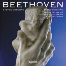 BEETHOVEN:Sonate per piano Opp 109 - 110 - 111