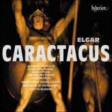 Elgar: Caractacus - Op.35