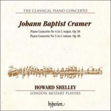 CRAMER J.B.: Classical Piano Concerto - vol.6