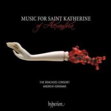 AA.VV.:Music for Saint Katherine........