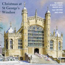 AA.VV.: Christmas at St George's Windsor