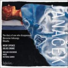 JANACEK: Musica da camera