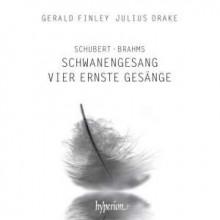 Schubert - Brahms: Cantate Per Baritono