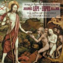 HELLINCK - LUPI: Musica sacra