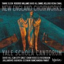 Aa.vv.: New England Choirworks
