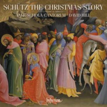 Schutz: The Christmas Story - Cantate