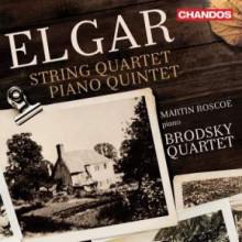 ELGAR: Quartetto OP.83 - Quintetto OP.84