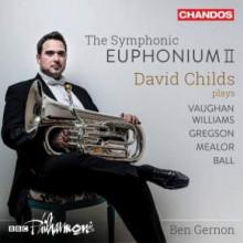 AA.VV.: The Symphonic Euphonium